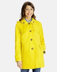 brid walker coat with detachable hood for women london fog