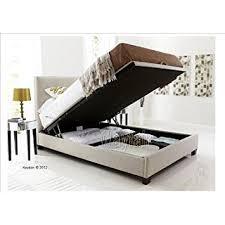 walkworth ottoman storage bed frame size super king 6 u0027 colour