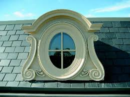 French Dormer Windows Lightweight Mouldings From Unitex Offer A Window To The World