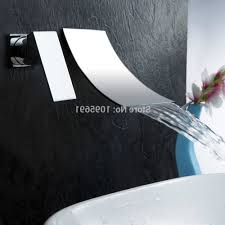 home design 79 breathtaking waterfall faucet for bathroom sinks