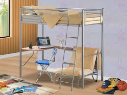 Bunk Bed Desk Bunk Bed With Study Table Search Bunk Beds Pinterest