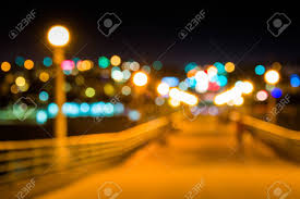 manhattan beach pier lighting 2017 colorful bokeh background taken at the pier at night in manhattan