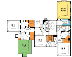 chateau floor plans luxurious chateau 40920db architectural designs house