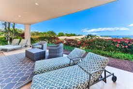 ho u0027olei at grand wailea deluxe ocean three bedroom luxury retreats