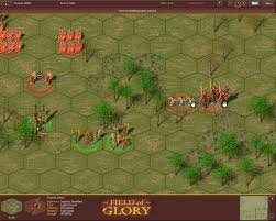 Virtual Armchair General Field Of Glory U2013 Pc Game Review Armchair General Armchair