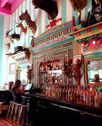 5 surreal seattle bars worthy of halloween imbibing seattle met