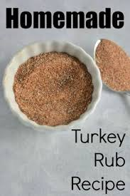 best 25 turkey rub ideas on turkey roast turkey