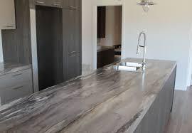 armoir cuisine armoire de cuisine mélamine grise et bois