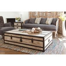 White Distressed Wood Coffee Table 119 Best Spaces Coffee Tables Images On Pinterest Tables Lift