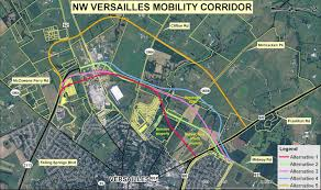 Barrows Map Midway Messenger Barrows Disavows Role In Versailles Bypass That