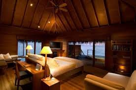Exotic Bedroom Resortstyle Interior Exotic House Interior Designs - Resort style interior design