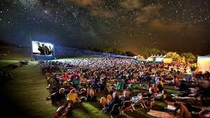 Sunset Cinema Botanic Gardens Outdoor Cinema Comes To Bulli Showgrounds For Summer Illawarra
