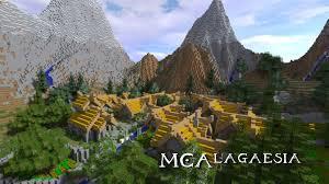 Eragon Map Fan Made Mega Project Journey To Alagaësia U2026 In Minecraft Shur