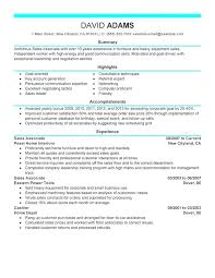 resume sample retail sales associate sales associate cover letter