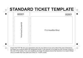 Free Printable Rent Receipt Template Awesome Free Printable Raffle Ticket Template Images Office