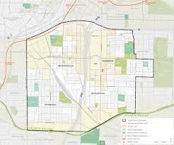 Marta Station Map Lci Visualizes Turner Field What Now Atlanta