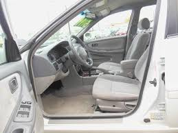 1999 Nissan Altima Interior 1999 Nissan Altima Gxe 4dr Sedan In Miami Fl For Sale By Owner