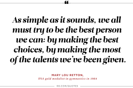 21 motivating quotes from olympic athletes reader u0027s digest