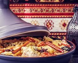cuisiner chevreau recette chevreau à la marocaine