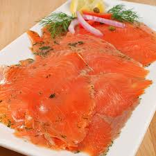 where can i buy smoked salmon gravlax salmon buy at gourmet food store