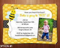 busy bee theme etsy il