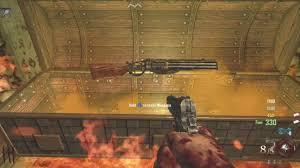 Black Ops 2 Maps List The Blundergat Alcatraz Motd Wonder Weapon Call Of Duty Black