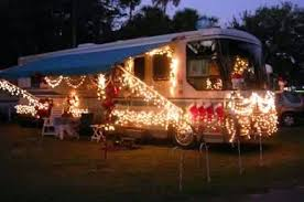 Decorative Rv Interior Lights How To Decorate An Rv For The Holidays Pictures U0026 Videos Of Rvs
