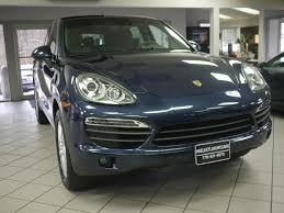 2011 Porsche Cayenne S - used 2011 porsche cayenne s marietta ga