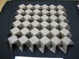 Origami Tessalation - neospica neoliveart s favorite flickr photos picssr