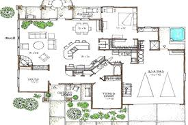 luxury open floor plans open floor plans 1 story space efficient house plans open floor