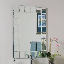 small bathroom mirrors the best tutorial yet on framing a