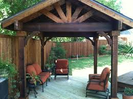 Backyard Oasis Ideas by Patio Cover Design Ideas Texas Best Fence Dallas Ft Worth