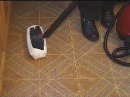 clean vinyl floors steam vapor advanced vapor