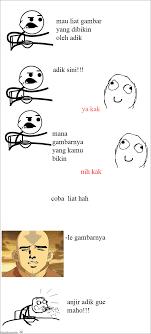 Yaranaika Meme - ragegenerator rage comic yaranaika everywhere
