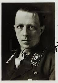wolf heinrich graf von helldorff 1896 1944 member of the