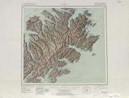 Kodiak Alaska Map by Free U S 250k 1 250000 Topo Maps Beginning With