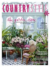 country style australia october issue beautiful house