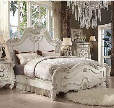 King Size Bedrooms Antique Bedroom Furniture Ebay