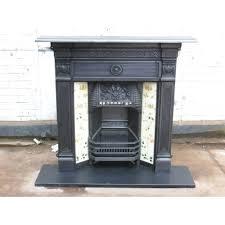 antique fireplace tiles ebay victorian london 1351 interior decor
