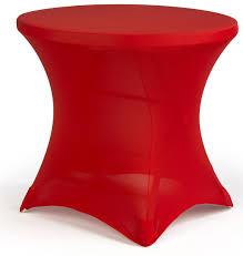 spandex table covers spandex table covers with logo best table decoration