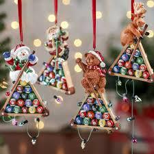 resin billiard ornament ornaments