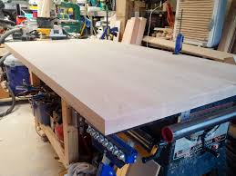 table top glue up kitchen table top glue up help router forums