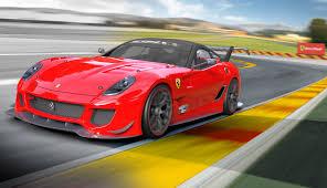 newest ferrari 2012 ferrari 599xx evoluzione conceptcarz com