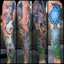 145 best tattoo sleeves images on pinterest