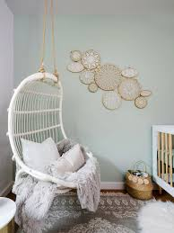 It Feels Homey Before And After Flora U0027s Sophisticated Scandi Nursery The