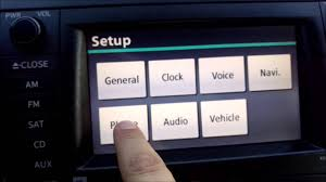 delete smartphone from toyota prius display head unit youtube