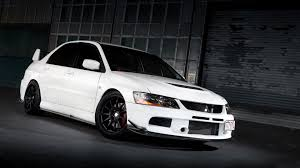 mitsubishi evolution 7 mitsubishi lancer evolution white gallery moibibiki 7