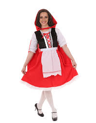 Popular Halloween Costumes Girls Red Riding Hood Costumes Halloweencostumes