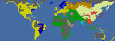 Religions Of The World Map by Post Your Europa Universalis 4 Empire Page 538 Paradox
