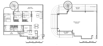 hillview peak floor plan hillview peak condo floorplan layout